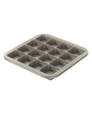 Nordicware Covered Brownie Bites Baking Pan