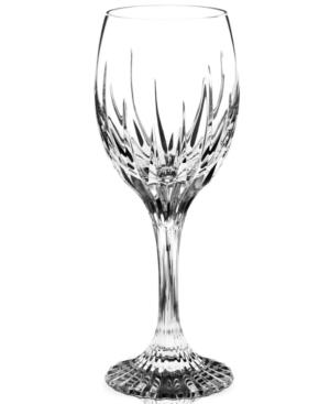 Baccarat Jupiter Red Wine Glass