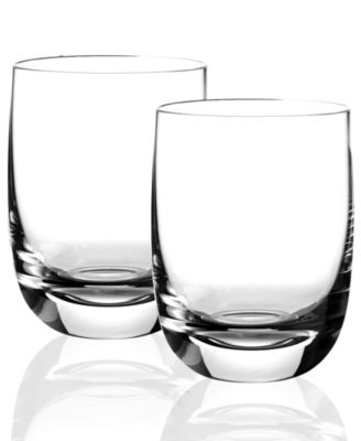 Villeroy & Boch Drinkware, Set of 2 Blended Scotch No 3 Tumblers