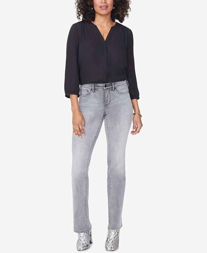 NYDJ - Barbara Tummy-Control Bootcut Jeans