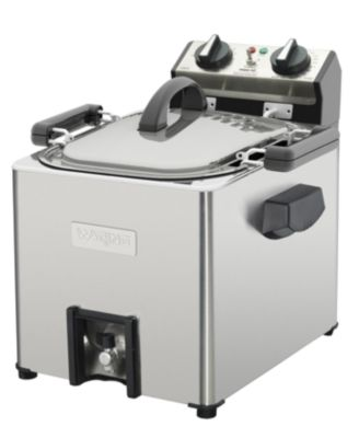 Waring TF200 Turkey Deep Fryer, Pro