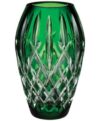 Waterford Crystal Gifts, Araglin Prestige Vase 7""