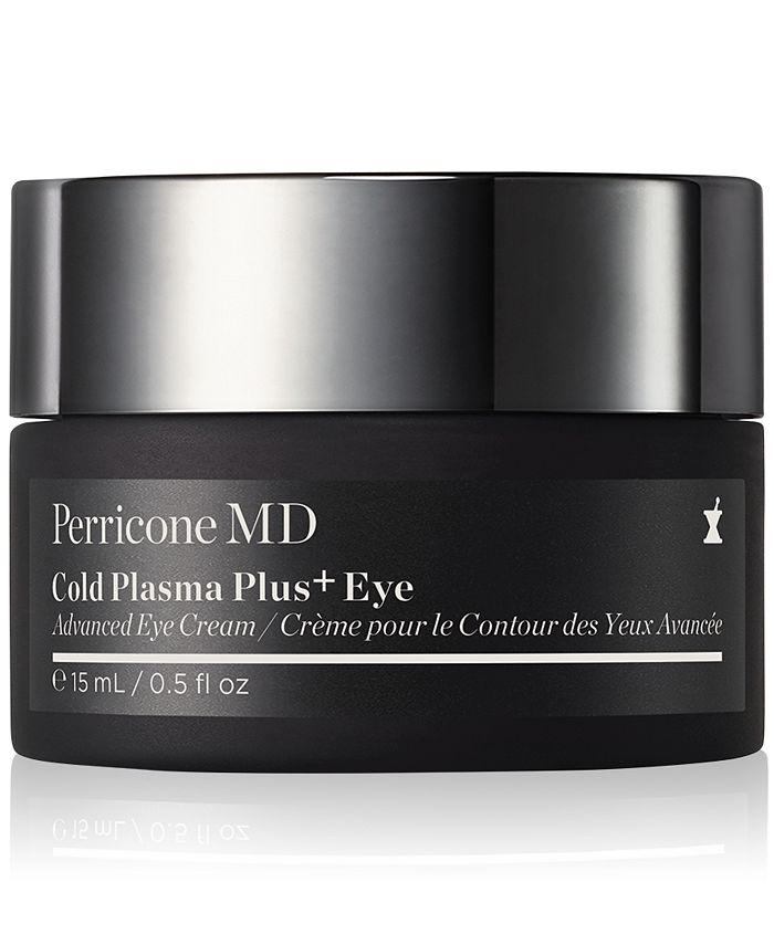 Perricone MD - Cold Plasma Plus+ Eye Advanced Eye Cream, 0.5-oz.