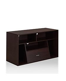 Furniture of America Fozzi Espresso TV Stand