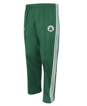 adidas NBA Pants, Boston Celtics Legacy Track Pants