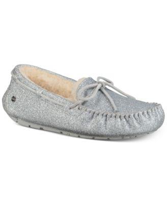 UGG® Women's Dakota Sparkle Slippers