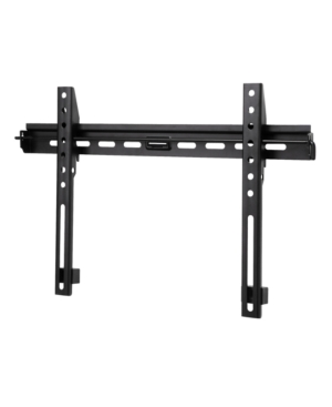 Omnimount TV Wall Mount, Fixed Wall Mount for 23-43 Inch Flat Panel TVs