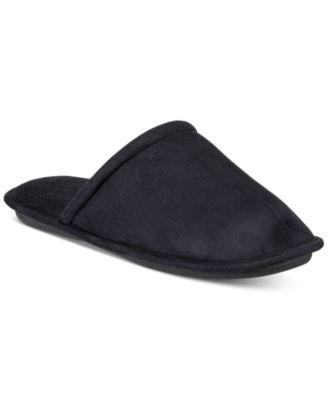 Gold Toe Men's Slide Slippers, Created