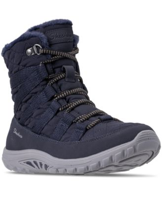 Moro Rock Boots from Finish Line \u0026