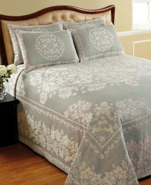 Buckingham Full Bedspread Bedding