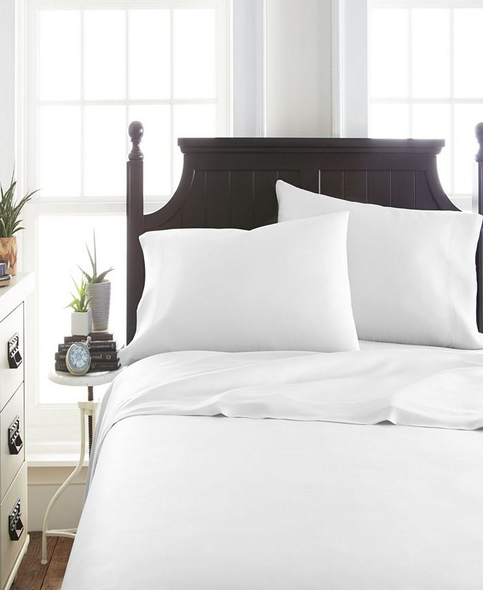 ienjoy Home - Home Collection Premium Luxury Bed Sheet Set