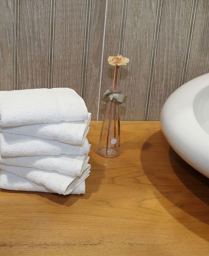 Linum Home - Denzi 6-Pc. Washcloth Set