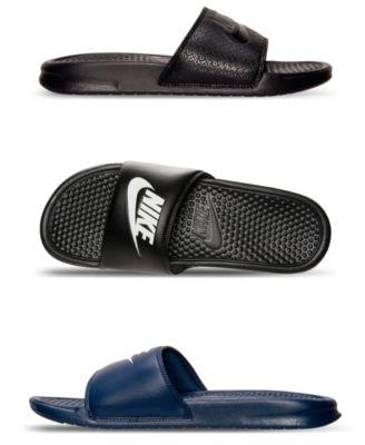 nike slides men size 16