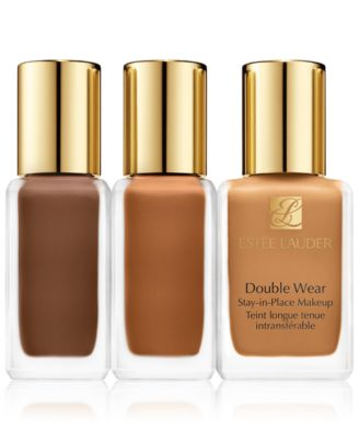 Double Wear Stay-in-Place Foundation, 1.0 oz.