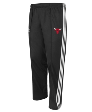 adidas NBA Pants, Chicago Bulls Legacy Track Pant