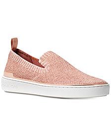 MICHAEL Michael Kors Skyler Slip-On Sneakers