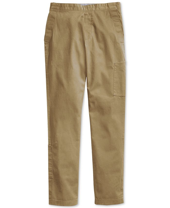 Tommy Hilfiger - Chino Pants, From The Adaptive Collection