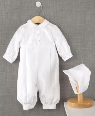 Lauren Madison Baby Boys Full Length
