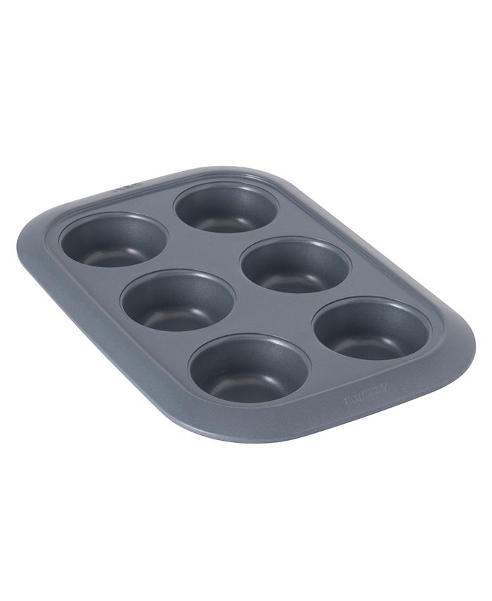 BergHOFF - Gem Nonstick 6 Cup Cupcake Pan
