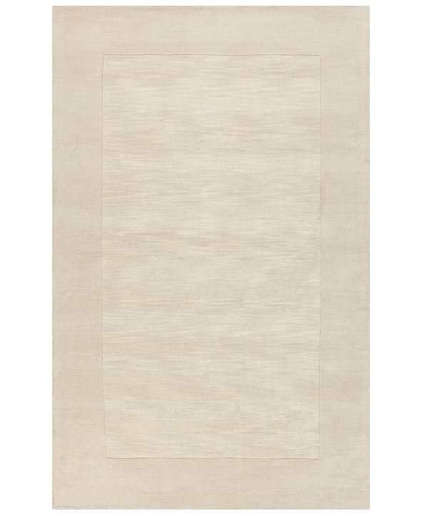 Surya Mystique M-348 Cream 2' x 3' Area Rug