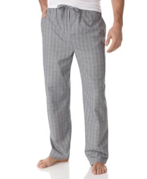 Alfani Pajamas, Woven Pant