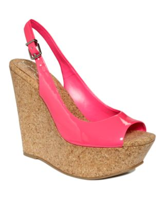 Jessica Simpson Shoes, Amande Wedges
