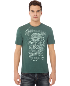 Buffalo David Bitton T Shirt, Nudes Graphic Tee