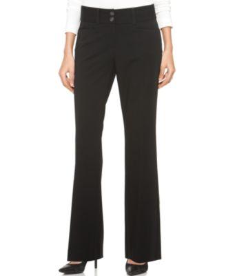 Black Dressy Pants