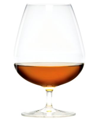 Mikasa Drinkware, Set of 4 BarMaster's Brandy Snifters