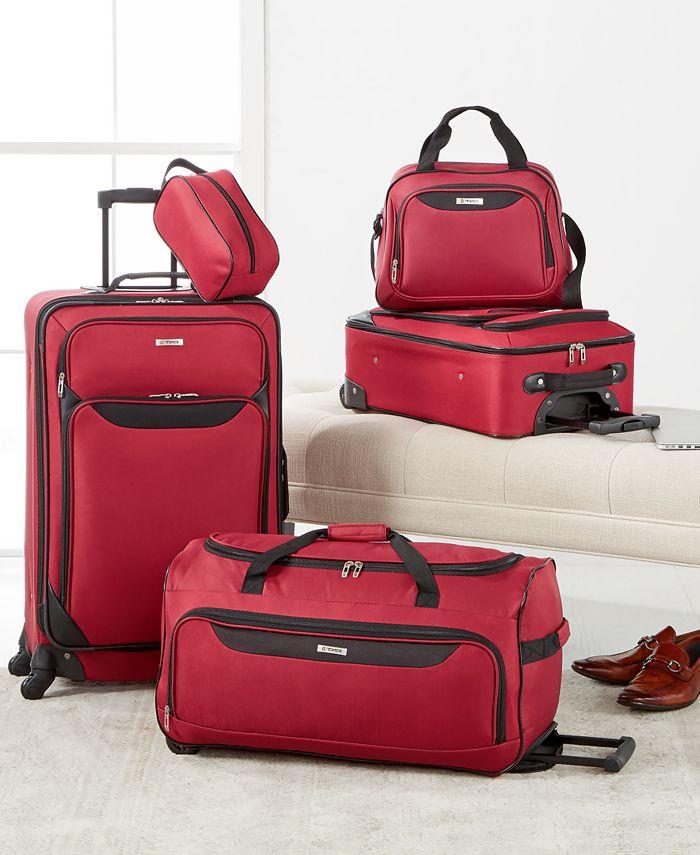 Tag - Fairfield III 5 Piece Luggage Set