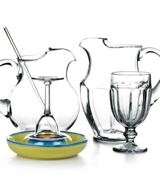 The Cellar 7-Piece Entertaining Glassware Sets