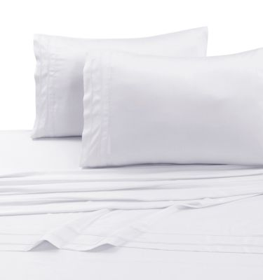 300 Thread Count Bamboo from Rayon Extra Deep Pocket Twin Sheet Set
