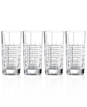 Lauren Ralph Lauren Drinkware, Set of 4 Cocktail Party Highball Glasses