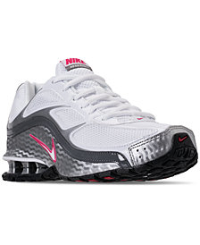 Nike Women's Reax Run 5 Running Sneakers from Finish Line