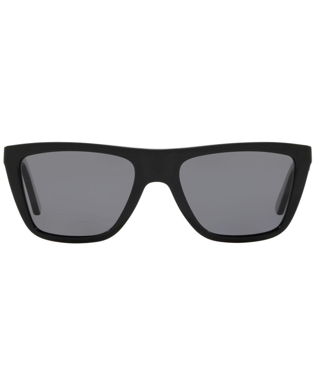 Sunglass Hut Collection Polarized Sunglasses,  HU2014 53 & Reviews - Sunglasses by Sunglass Hut - Handbags & Accessories - Macy's