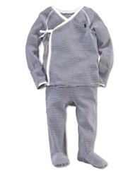 47b2ac069 Ralph Lauren Baby Clothes - Macy s