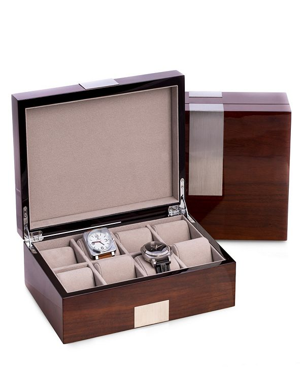 Bey-Berk Watch Box