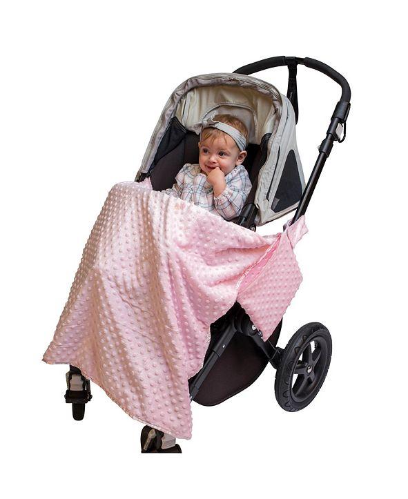 J L childress J.L. Childress Cuddle N Cover Stroller Blanket