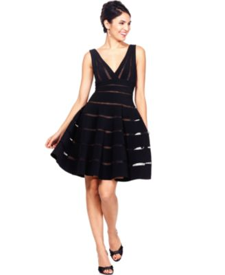 Black A Line Dress: Shop for a Black A-Line Dress at Macy's