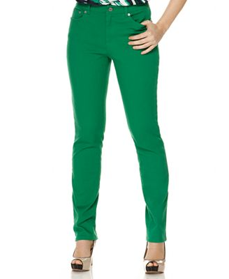 Excellent Women Slim Fit Solid COLORED Jeggings Ankle Stretch SKINNY JEAN PANTS