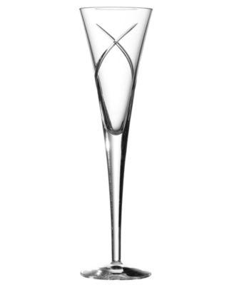 Waterford Stemware, Siren Flute