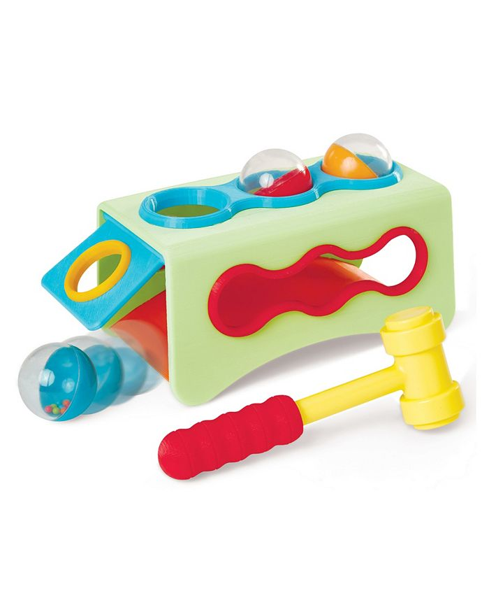 Fundamental Toys -