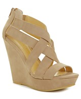 Tan Wedges: Look for Tan Wedges at Macy's