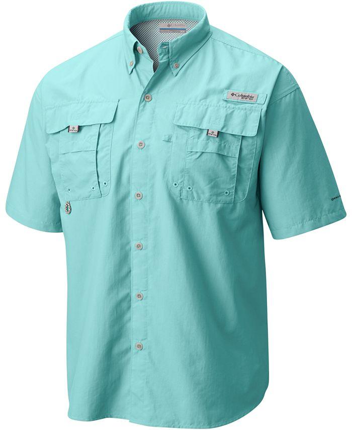 Columbia - Men's Bahama II Shirt