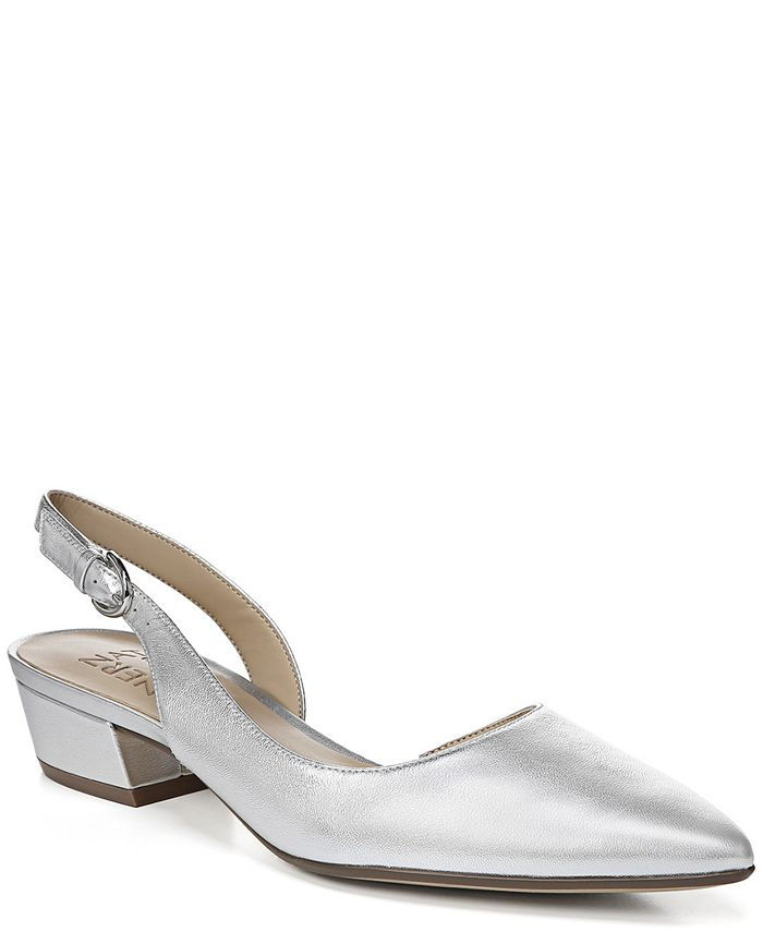 Naturalizer - Banks Slingbacks