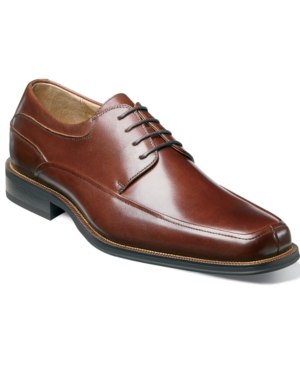 Florsheim Cortland Moc Toe Oxfords Men's Shoes