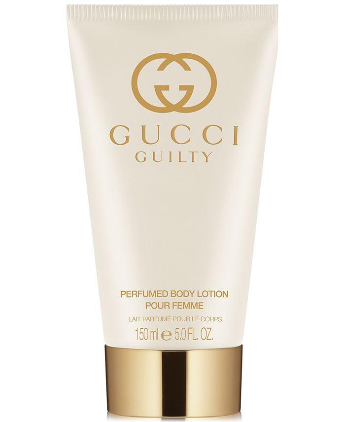 Gucci - Guilty Pour Femme Body Lotion, 5-oz.