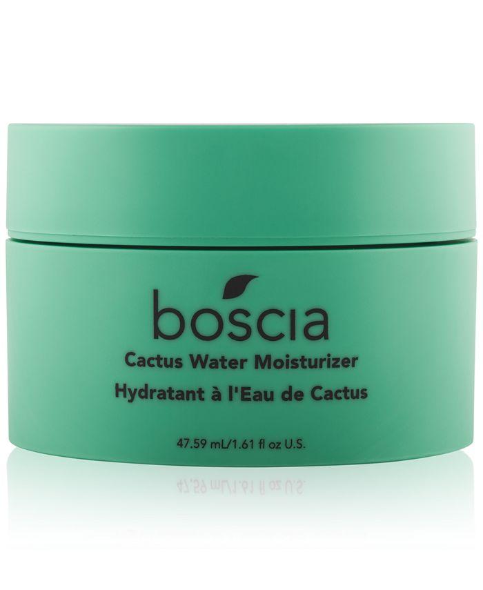 boscia - Cactus Water Moisturizer, 1.61-oz.