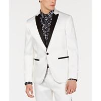 INC Mens Slim-Fit Tuxedo Jacket
