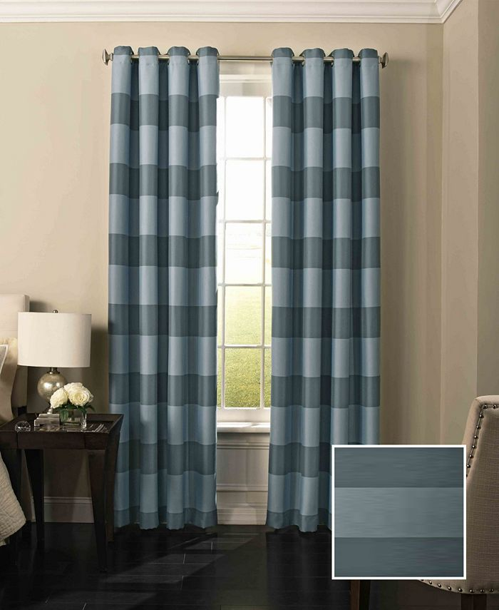 Beautyrest - Gaultier Blackout Window Curtain Collection
